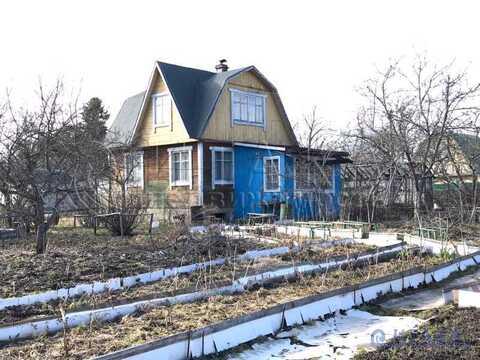 Продажа дома, Выборг, Выборгский район, Ул. Садоводческая