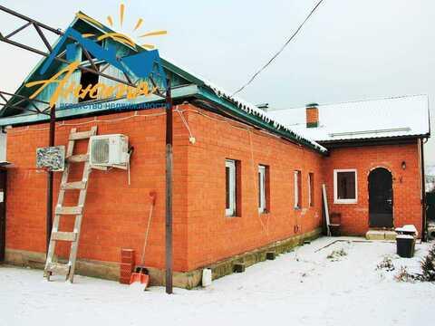 Продается дом в центре города Жуков