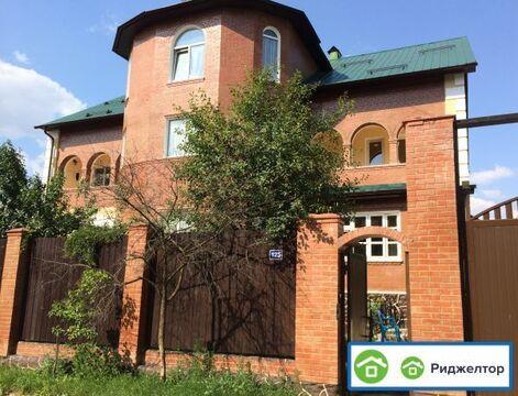 Аренда дома посуточно, Мамоново, Одинцовский район