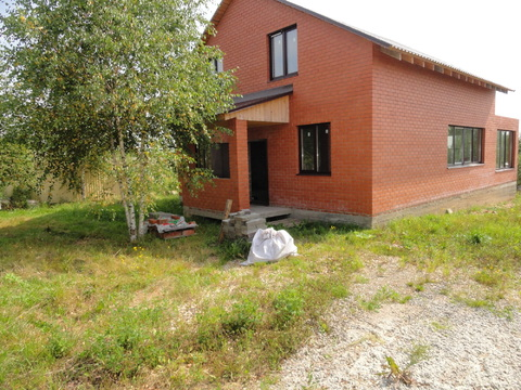 Дом в Лобне