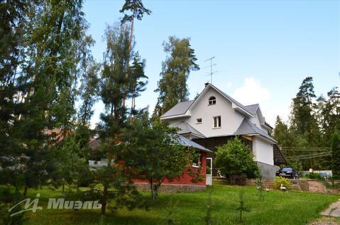 Продажа дома, Каблуково, Щелковский район