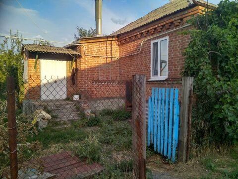Дом, Новочеркасск, Советская, общая 70.00кв.м.