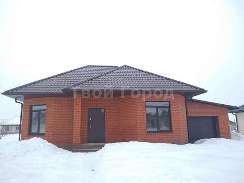 Продажа дома, Майский, Белгородский район, Улица Матросова