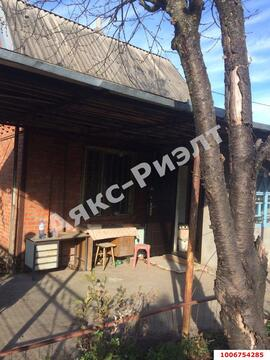 Продажа дома, Краснодар, Ул. Казачья