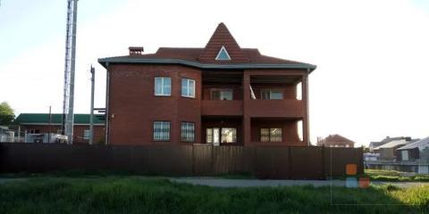 Дома домовладение, 7 комн, общ. пл. 320 м2, участок 10 сот, Северный, .