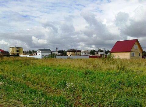 Продаю участок в селе Заворово 10 соток, 46 км от Москвы.