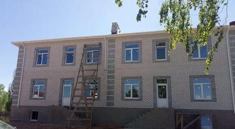 Продажа таунхауса, Андрейково, Калининский район