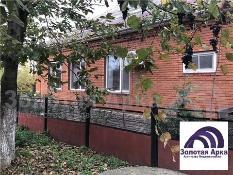 Продажа дома, Крымский район, Ленина улица