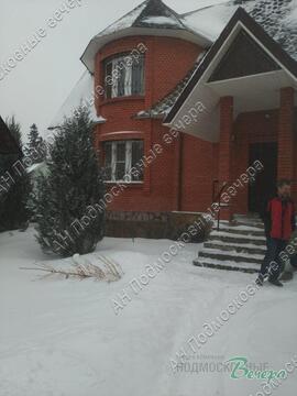 Киевское ш. 35 км от МКАД, Калининец, Коттедж 250 кв. м