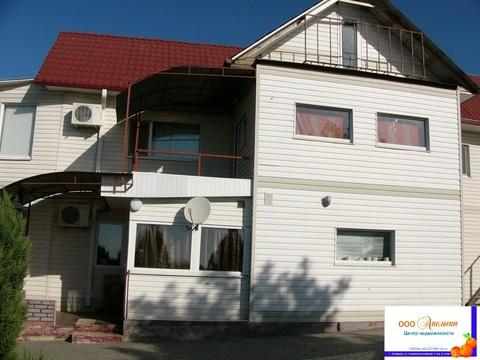 Продается 2-этажный дом, Новозолотовка