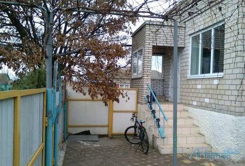Продается 3-к Дом ул. Пограничный пер.