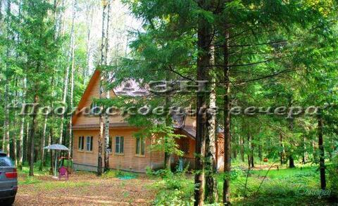 Ярославское ш. 42 км от МКАД, Абрамцево, Коттедж 250 кв. м
