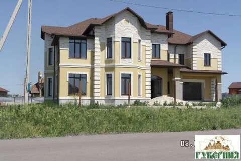 Продажа дома, Новосадовый, Белгородский район, Массив 41
