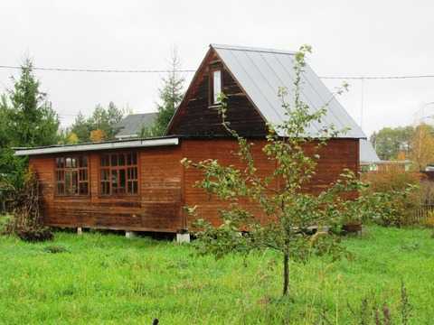 Дом в д. Гришенки