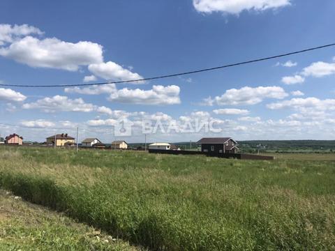 Суздальский район, село Васильково, земля на продажу