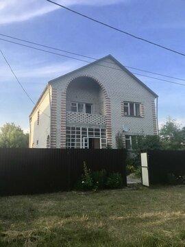 Продажа дома, Путевка, Брянский район, Р-н. Брянский