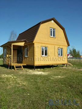 Продажа дома, Медвежья Голова, Новгородский район, Парковая ул