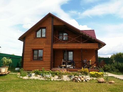 Продажа дома, Курсаково, Истринский район, 453