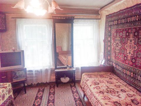 Продам половину дома и земельного участка по ул. Никитина (Заречье) г.