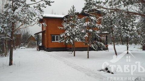 Всеволожский район, г.Всеволожск, 10 сот. СНТ + дом 150 кв.м.