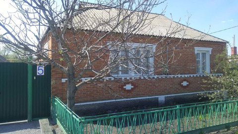 Продажа дома, Новая Таволжанка, Шебекинский район