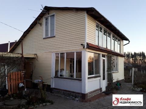Продаю жилой дом в д. Кузяево, дп Антоновка-1