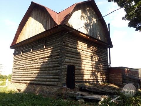 Продается дом с земельным участком, разъезд Арбеково