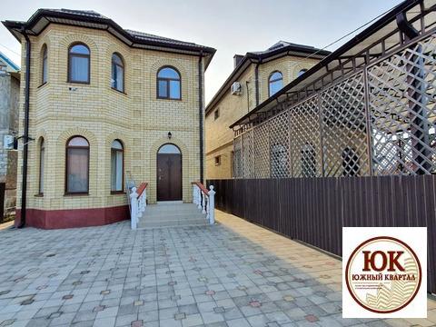 Продается дом 140 кв.м. на участке 4,2 сотки