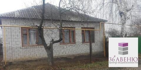 Продажа дома, Гремячье, Хохольский район, Ул. Средняя