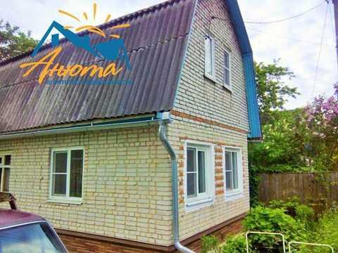 Продается кирпичная дача в 15 минутах езды от города Обнинск Калужской
