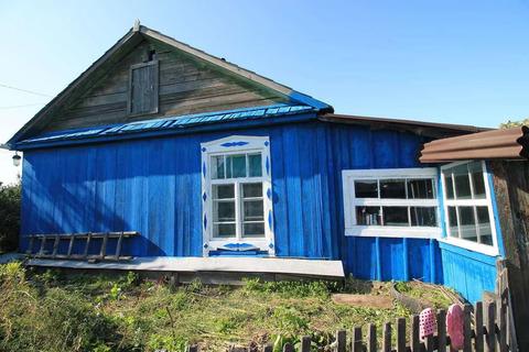 Продажа дома, Селихино, Комсомольский район