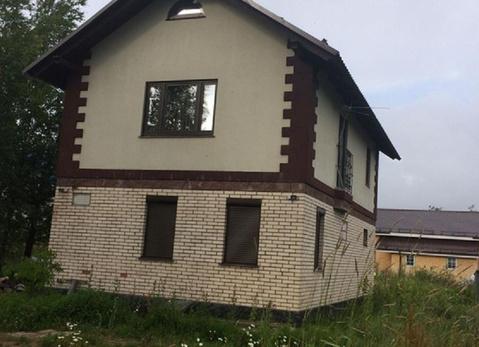 Продажа дома, Сестрорецк, м. Старая деревня, 23-я дорожка ул.