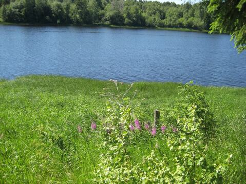Продаю отличный земельный участок 15 соток на берегу реки Шуя