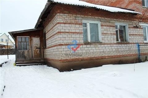 Дом в Чесноковке