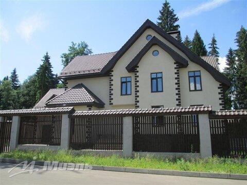 Продажа дома, Акиньшино, Марушкинское с. п.