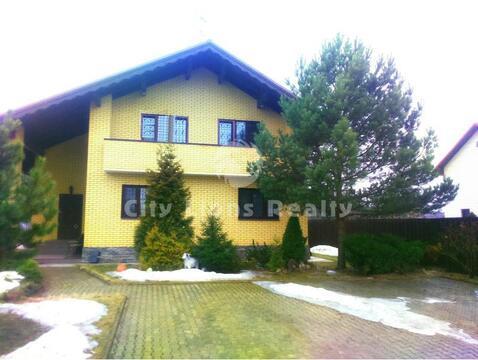 Продажа дома, Одинцовский район, Западная ул