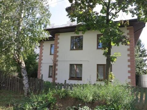 Дом в Одинцово. 244 кв.м. 8 сот. 4 км.от МКАД