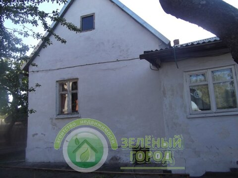 Продажа дома, Калининград, Ул. Таганрогская