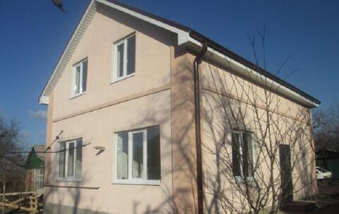 Продается 2-этажный дом, Сады-1