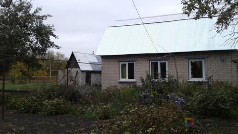 Продается кирпичный двухэтажный дом (мансардного типа)