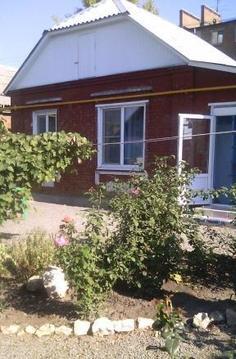 Продается дом на Менделеева