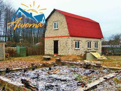 Дом бчо в Белоусове