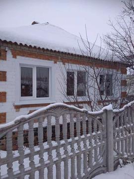 Продажа дома, Белгород, 1-й Магистральный переулок