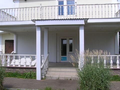 Дом для постоянного проживания или для сезонного отдыха.