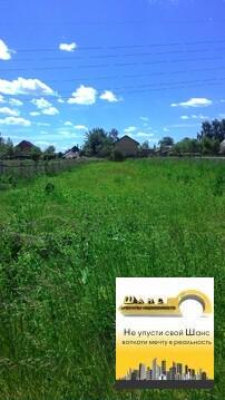 Продаем земельный участок 6 соток д.Праслово