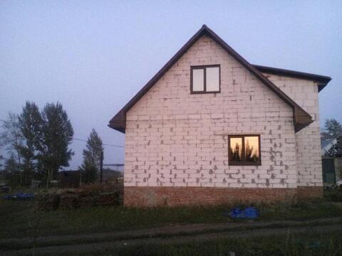 Продажа дома, Строитель, Яковлевский район, Березовый пер.