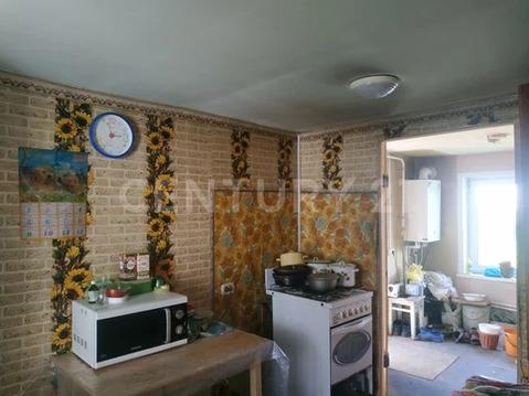 Продается дом, г. Новоалтайск, Ленина
