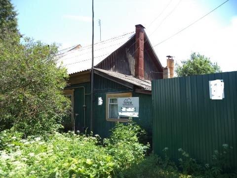 Часть дома в 100 км от МКАД г Таруса Калужская область