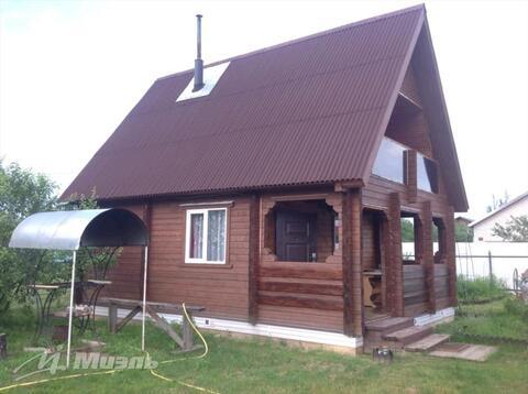 Продажа дома, Стулово, Ногинский район