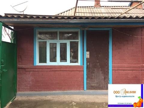Продаются два дома на одном участке, Троицкое